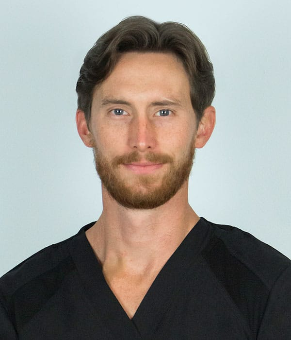 Dr Dakota James Peachee